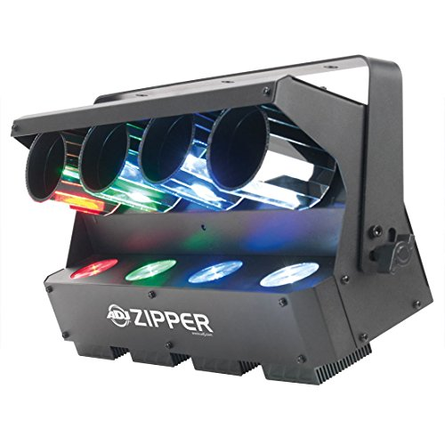 ADJ Zipper Lichttechnik
