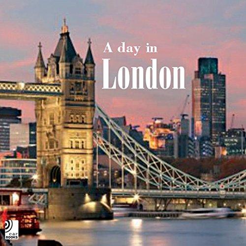 Preisvergleich Produktbild A Day in London (earBOOK)