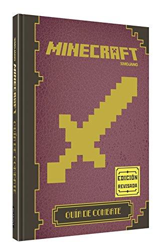 Guía De Combate. Minecraft 4 - Edición Revisada