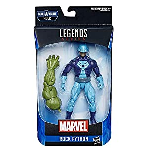 Avengers E3974CB0 - Figura Coleccionable de Marvel Legends-Edition (15 cm)