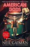 American Gods (English Edition)