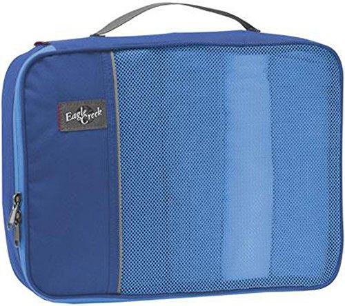 Eagle Creek Kleidertasche Pack-it Cube, black, 36 x 25 x 8, EC-41059010 pacific blue