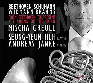 "Afficher ""From Beethoven to present - the sound of the horn"""