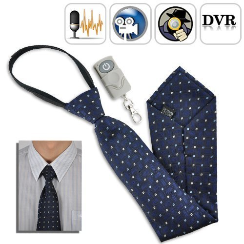 JC--Grabadora-de-vdeo-con-mando-a-distancia-inalmbrico-de-corbata-con-cmara-oculta-DVR-de-8-GB-integrada-cuello-para-cmara