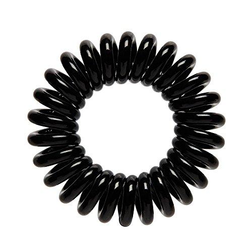 mage-a-cheveux-de-cheveux-bague-et-bracelet-noir-invisible-a-cheveux-lot-de-5-sans-douleur-bande-de-
