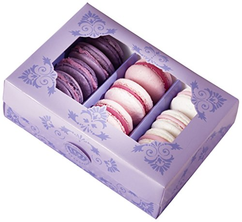 Birkmann 443051 - Caja para macarrones (dulce