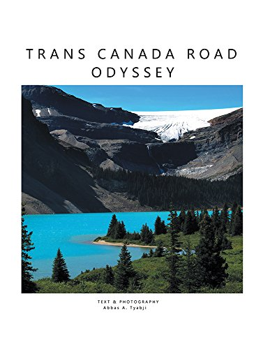 trans-canada-road-odyssey-english-edition