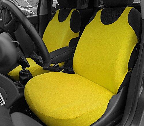 POK-TER-TUNING Autositzbezüge - Passend für Golf. Design T-Shirt. Set 1+1. in Diesem Angebot Gelb. in 8 Farben Bei Anderen Angeboten erhältlich.