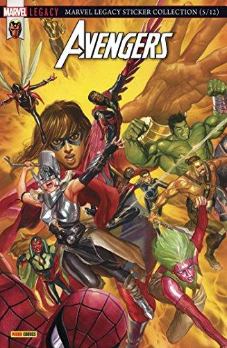 Marvel Legacy : Avengers nº2