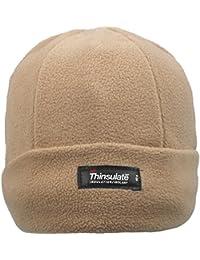 Thinsulate Women's 40 Gram Polar Fleece Lined Thermal Winter Hat