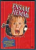 Ensam Hemma (Kevin allein zu Haus - alle vier Teile) 4 DVDs Import
