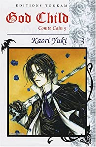 God Child Edition simple Tome 3