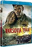 Varsovia 1944 [Blu-ray]