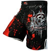 "Pantalones cortos de boxeo ""Pro Gel"", para UFC, MMA, Kick Boxing, Muay Thai o jaula"