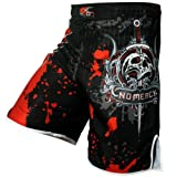 Pro Gel Fight Shorts UFC MMA Grappling Short Kick Boxing