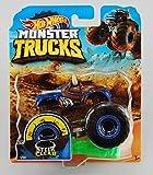 Hot Wheels Monster Trucks 2018 1:64 - Steer Clear