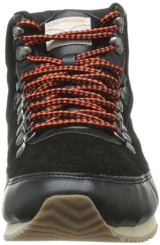 Calvin Klein Jeans Merel, Chaussures Montantes homme Black