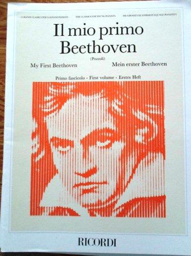 Il mio primo Beethoven. Primo fascicolo