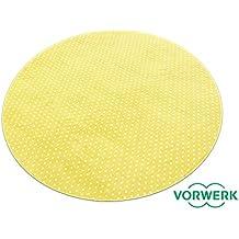 Teppich rund gelb  Suchergebnis auf Amazon.de für: teppich gelb rund - HEVO