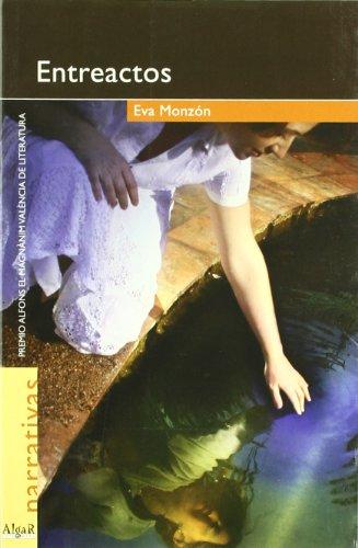 Entreactos Cover Image