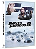 Fast & Furious 8 DVD + digital download [2017]