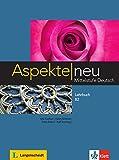 Aspekte neu B2: Lehrbuch mit DVD by Ute Koithan (2015-02-01)