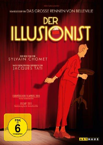 Der Illusionist (OmU)