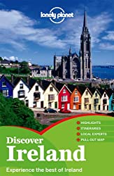 Lonely Planet Discover Ireland (Travel Guide)