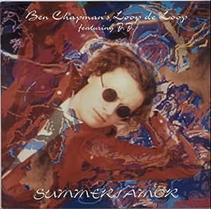Ben Chapman - Summer/Amor