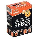 Glop Game - Juego de Cartas para Beber, 100 Cartas Diferentes (GLOP001)