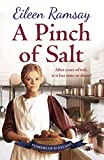 A Pinch of Salt: Escape to the Highlands with a story of love, loss and family this Christmas (Flowers of Scotland)