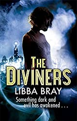 The Diviners: Number 1 in series by Libba Bray (2012-09-18)