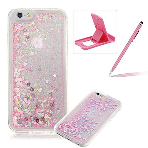 custodia-per-iphone-6-6s-47-case-coverherzzer-mode-crystal-per-iphone-6-6s-47-creativo-moving-sands-