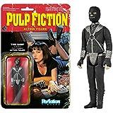 Pulp Fiction ReAction figura de acción de la onda 2 Los Gimp 10 cm