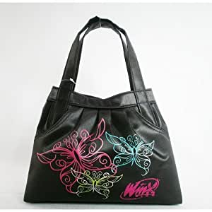 Winx Club Tote Bag