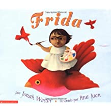 Frida (Spanish Edition): (spanish Language Edition)