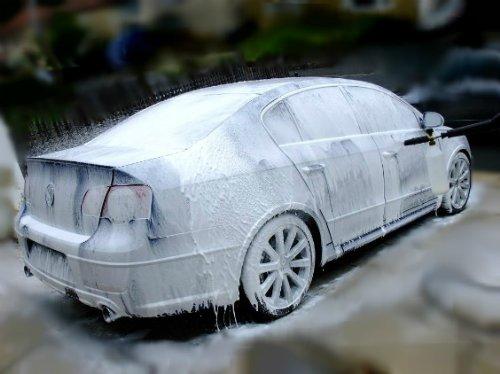snow foam lance monza canon mousse professionnel lavage. Black Bedroom Furniture Sets. Home Design Ideas