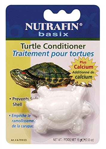 Hagen Nutrafin Turtle Conditioner Block 15G/A7510 -