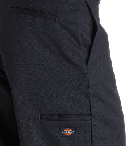 Dickies Double Knee Work - Pantalon - Droit - Homme Dark Navy