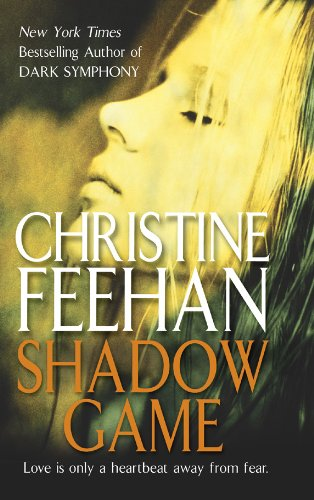 Shadow Game (Ghostwalker Novel Book 1) (English Edition)