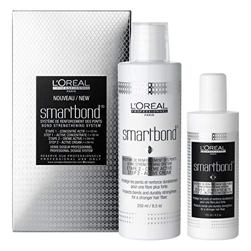 L Oreal-kits (L'Oréal Professionnel Smartbond Mini Kit, 375 ml)