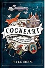 Cogheart by Peter Bunzl (2016-09-01) Paperback