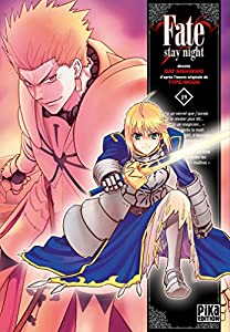 Fate Stay Night Edition simple Tome 19