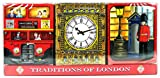"English Tea, ""Traditions of London"" - Heritage Range Three Cartons Gift Pack ..."