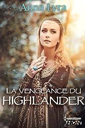La vengeance du Highlander (HQN)