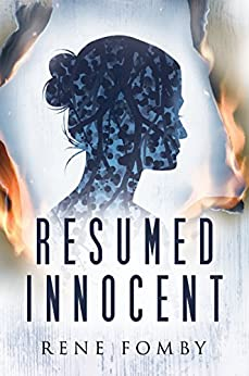 Resumed Innocent (A Sam Tulley Novel Book 1) (English Edition) di [Fomby, Rene]
