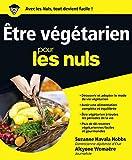 Être végétarien Pour les Nuls - Format Kindle - 9782754069311 - 15,99 €