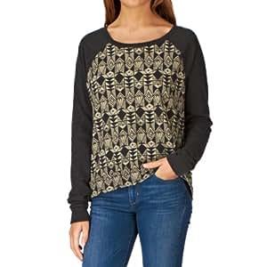 Billabong Moana Sweat shirt pour femmes -  Noir - 44