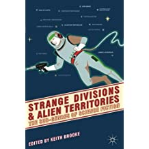 Strange Divisions and Alien Territories: The Sub-Genres of Science Fiction