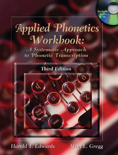 PDF-DOWNLOAD Applied Phonetics Workbook: A Systematic